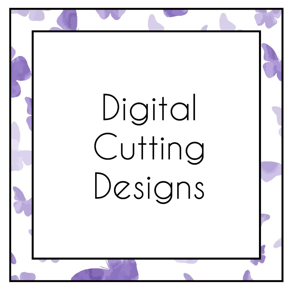 Digital Cutting Files