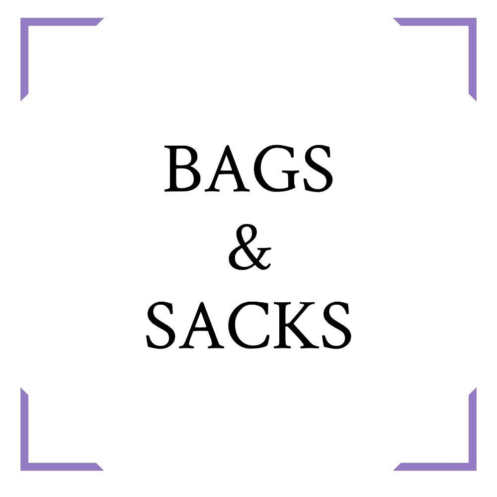 Bags & Sacks