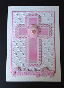 Pair Crosses Set 1