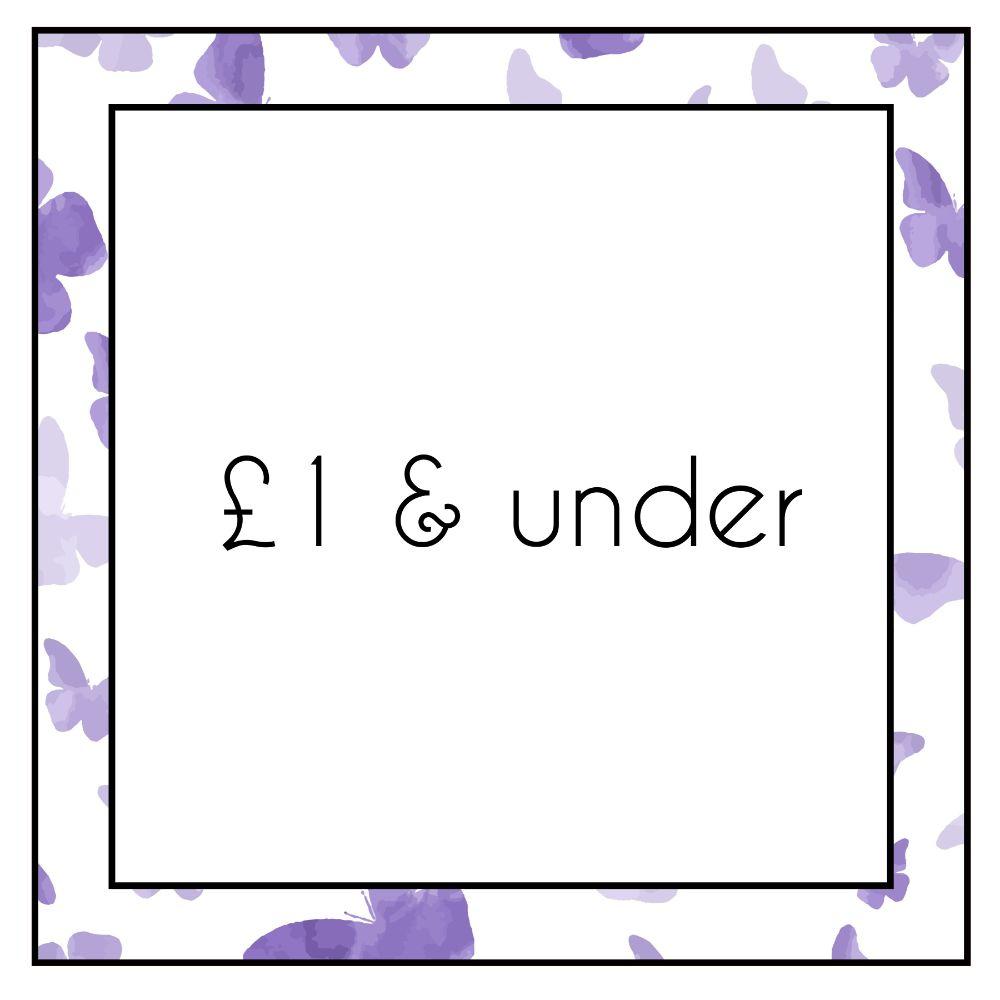 £1 Deals