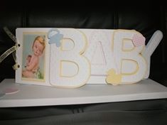 Baby Word Book