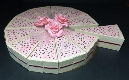 Celebration Cake Boxes
