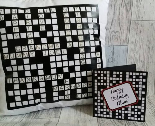 Crossword Design