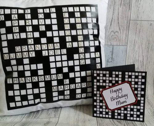 Crossword Design