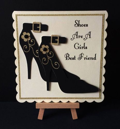 Design 'a' Shoes