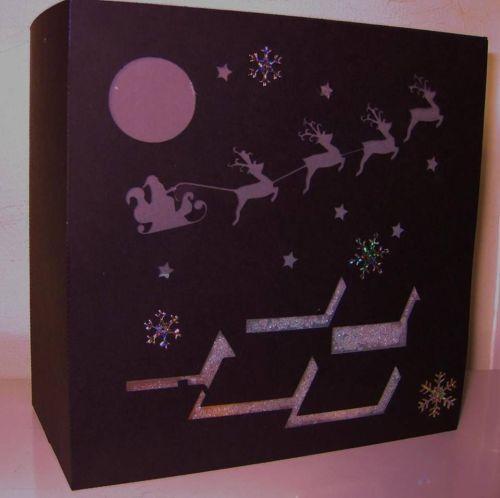 Rooftops Gift Box / Luminaire