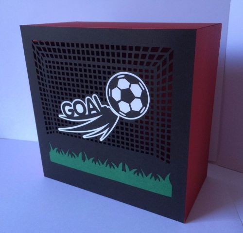 Goal Light Box / Gift Box