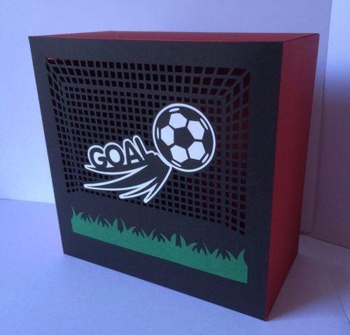 Goal Light Box / Gift Box