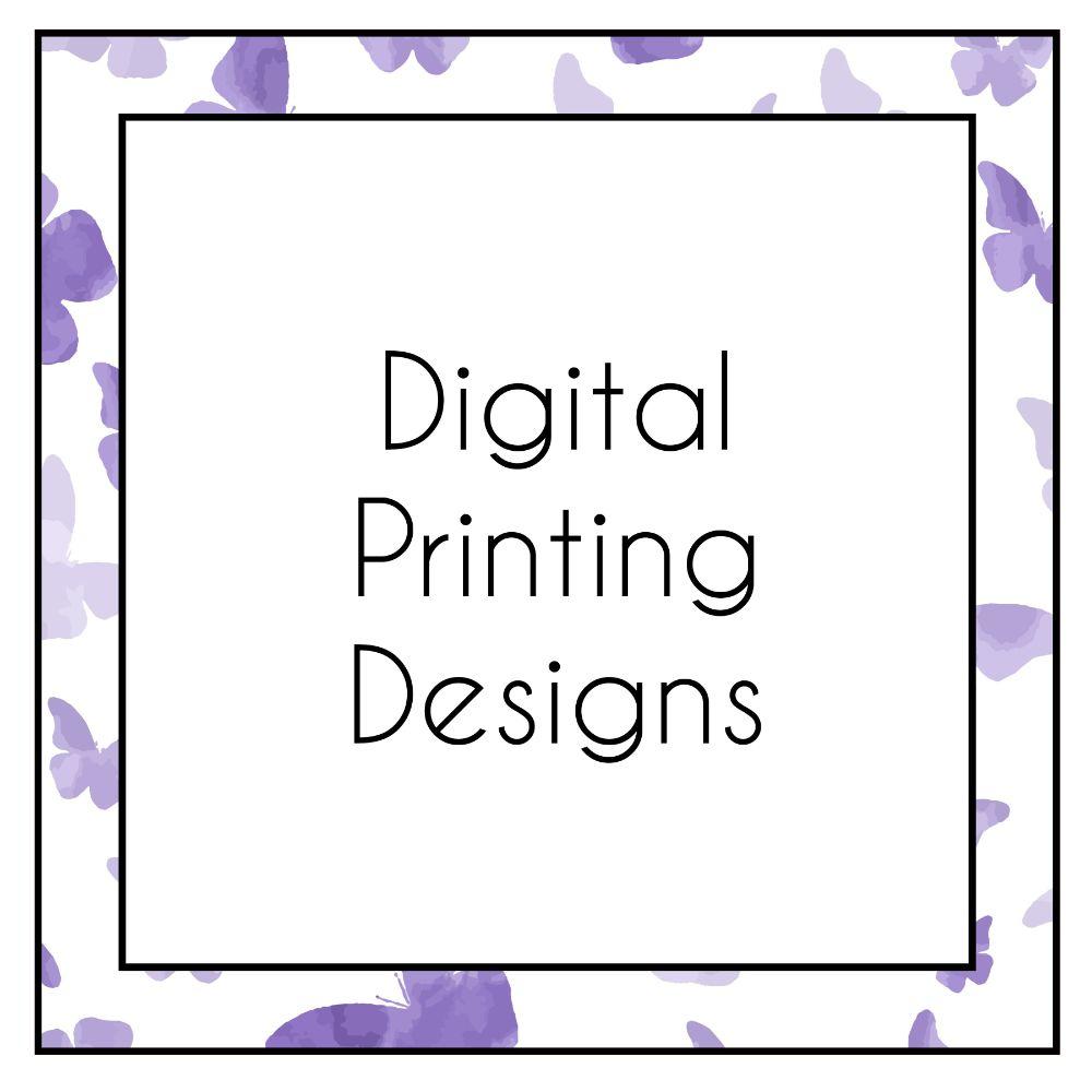 Digital Printing Files