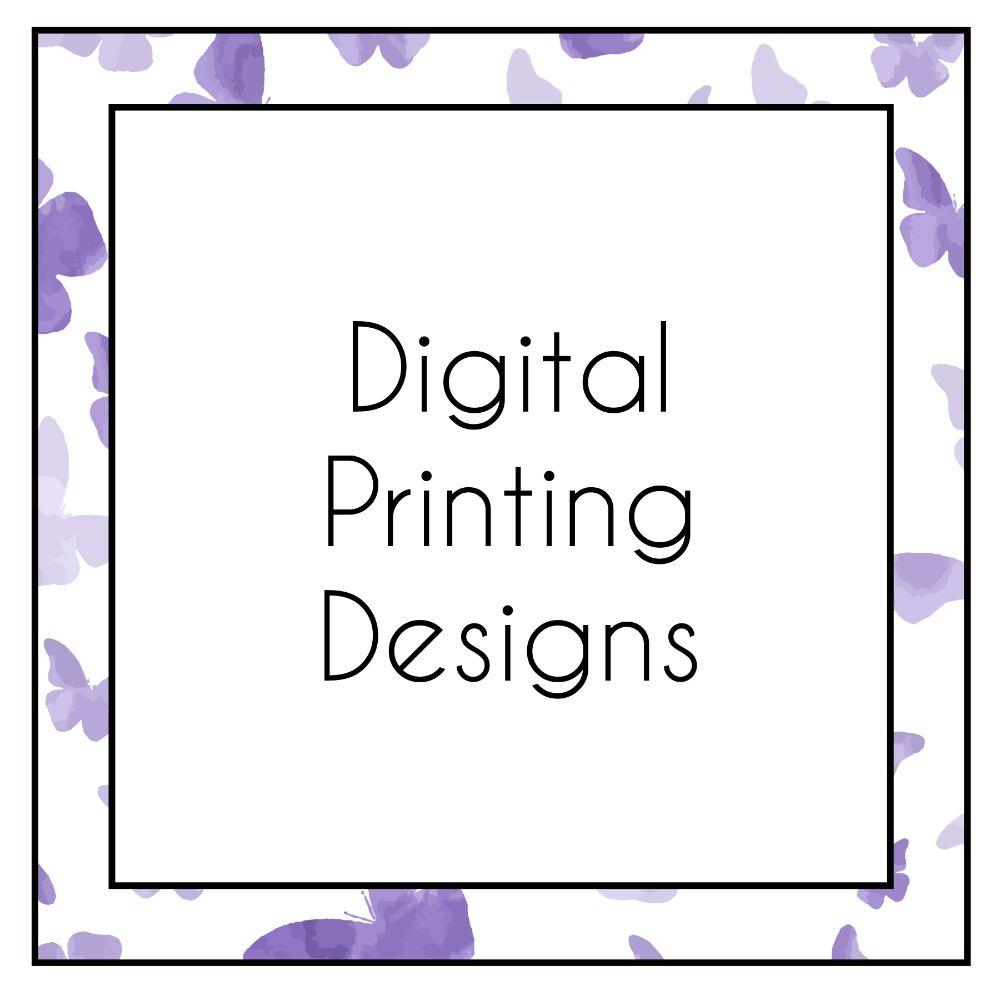 Digital Printing Files