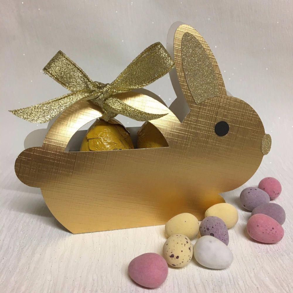 Easy Bunny Bag