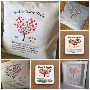 ***Christening, Wedding & Anniversary Designs for Personalisation***