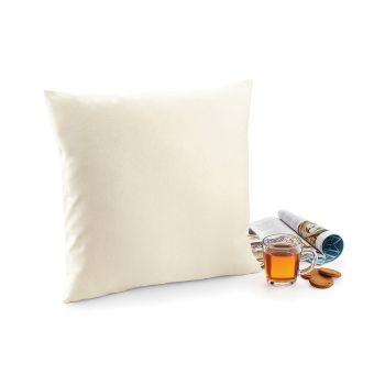 Westford Mill Fairtrade Cotton Canvas Cushion LARGE