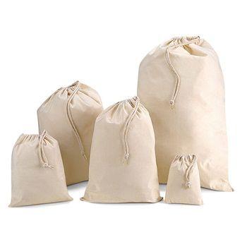 Westford Mill Cotton Sack Medium 30x45cm