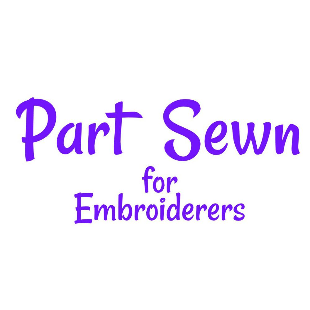 Part Sewn Items