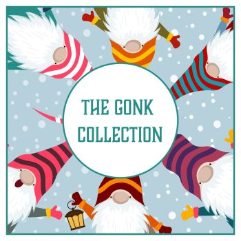The Gonk Collection