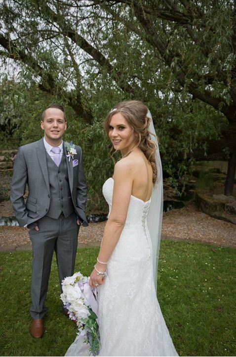claire garden wedding 2