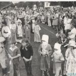 1970 Carnival Fancy dress