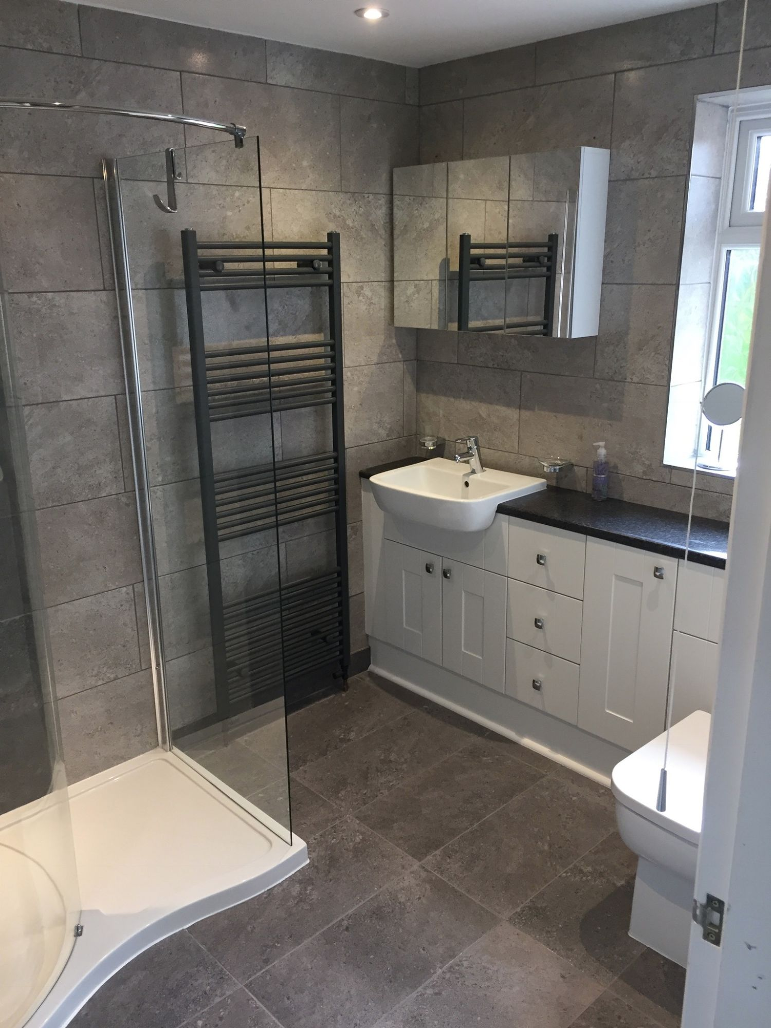 Bathroom installations heckington remove old bathroom suite chase out floor and walls dailygadgetfo Gallery