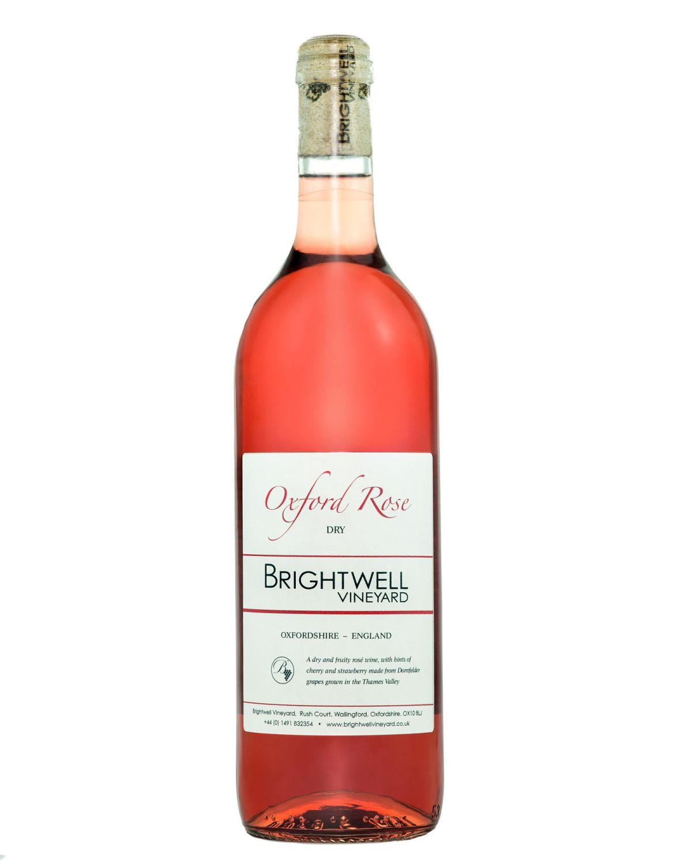 English Rose Wine