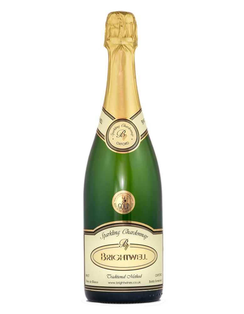 Sparkling Chardonnay 2009