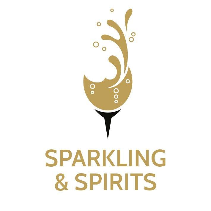 Sparkling & Spirits