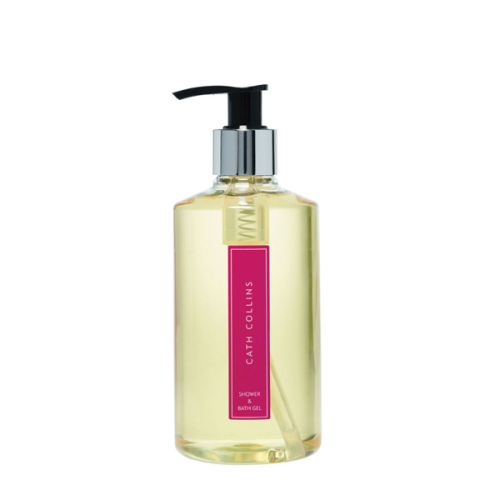 Lemon Flower Shower & Bath Gel 300ml