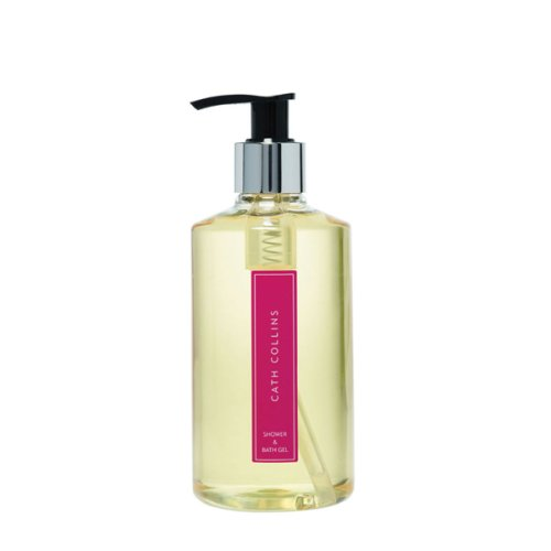 Orange Flower Shower & Bath Gel 300ml