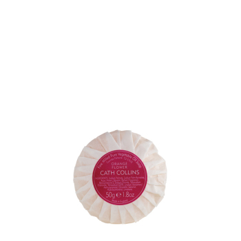 Orange Flower Soap 50g