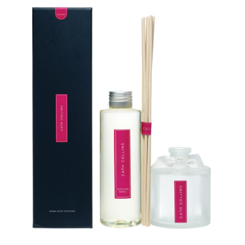 Samba with Amber Scent Diffuser Set (Boxed)
