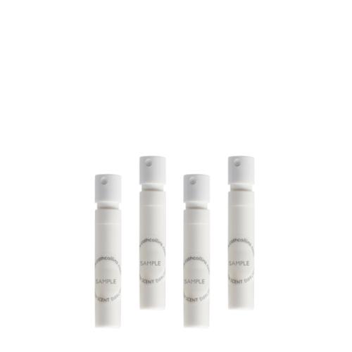 Eau De Toilette Four Mini Spray Samples Floral