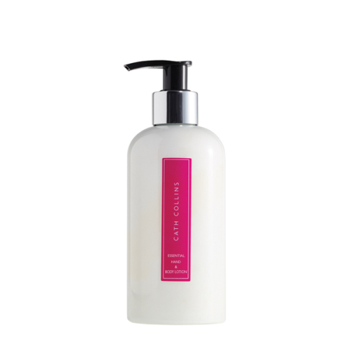 Rose Geranium Essential Hand & Body Lotion 250ml