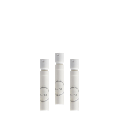 Eau De Toilette Three Mini Spray Samples Citrus
