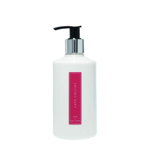 Lemon Flower Hand & Body Lotion 300ml