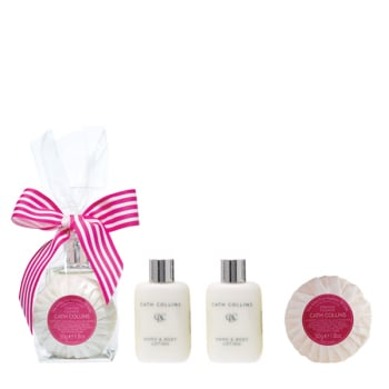 Soap and Lotion Present