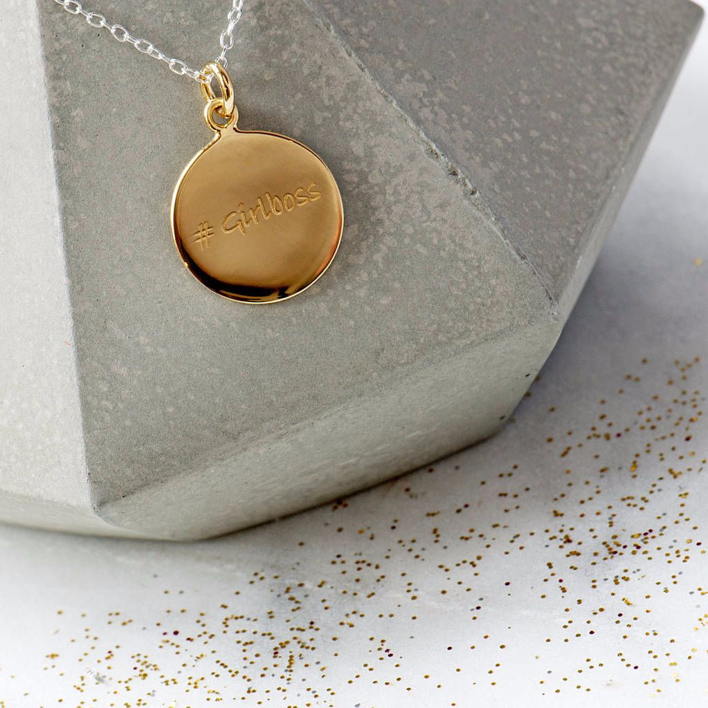 girlboss_Gold_necklace