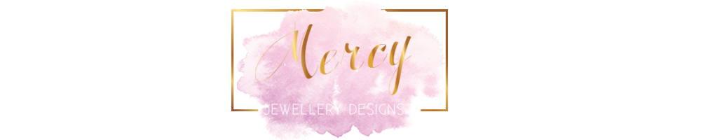 Mercy Jewellery, site logo.