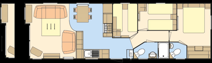 floor plan 700