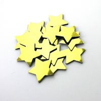20 x Golden Stars, Reward Chart Magnets