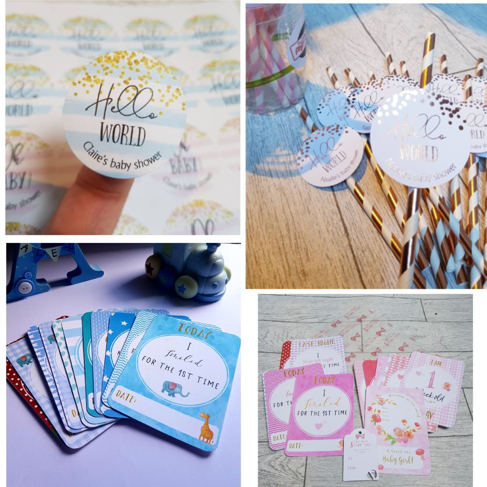 New Baby homewares & gifts shop