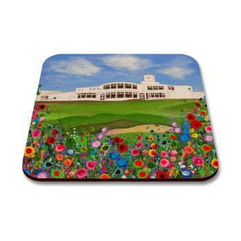 """Royal Birkdale"" Coaster"
