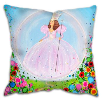 """Glinda"" Cushion"