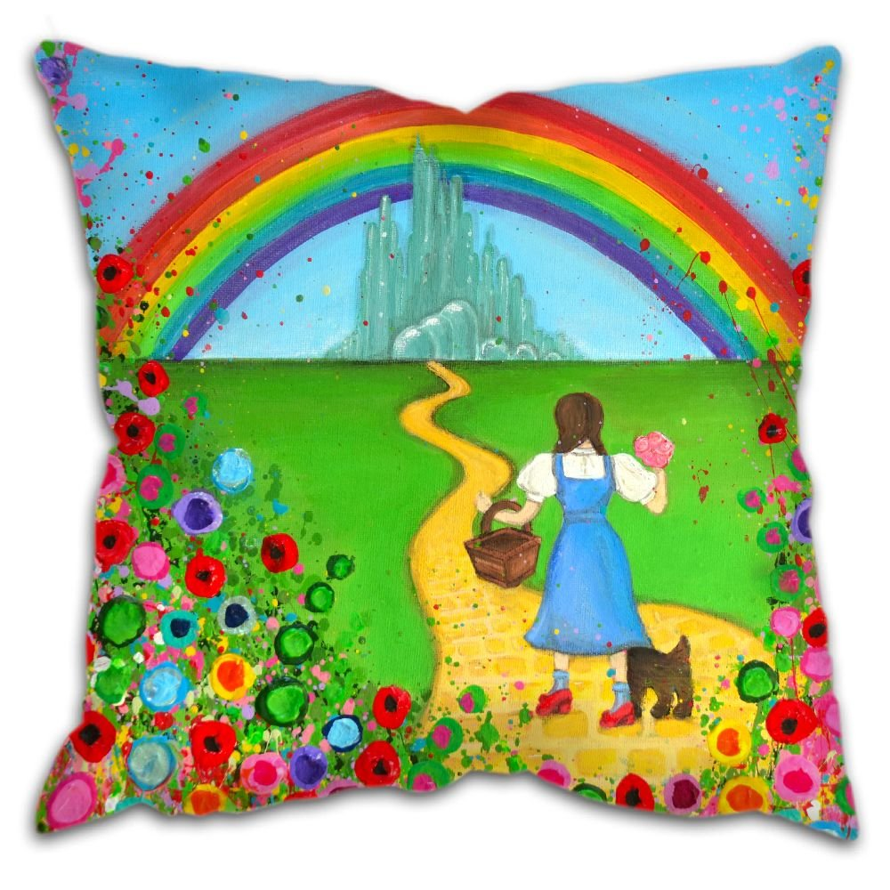 WIZARD OF OZ CUSHIONS