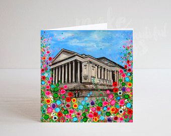 LIVERPOOL GREETING CARDS
