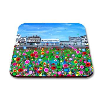 Jo Gough - The Parade Parkgate Coaster