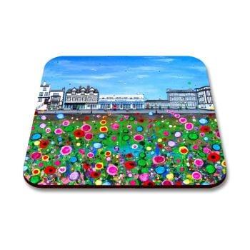 Jo Gough - The Parade Parkgate Coaster