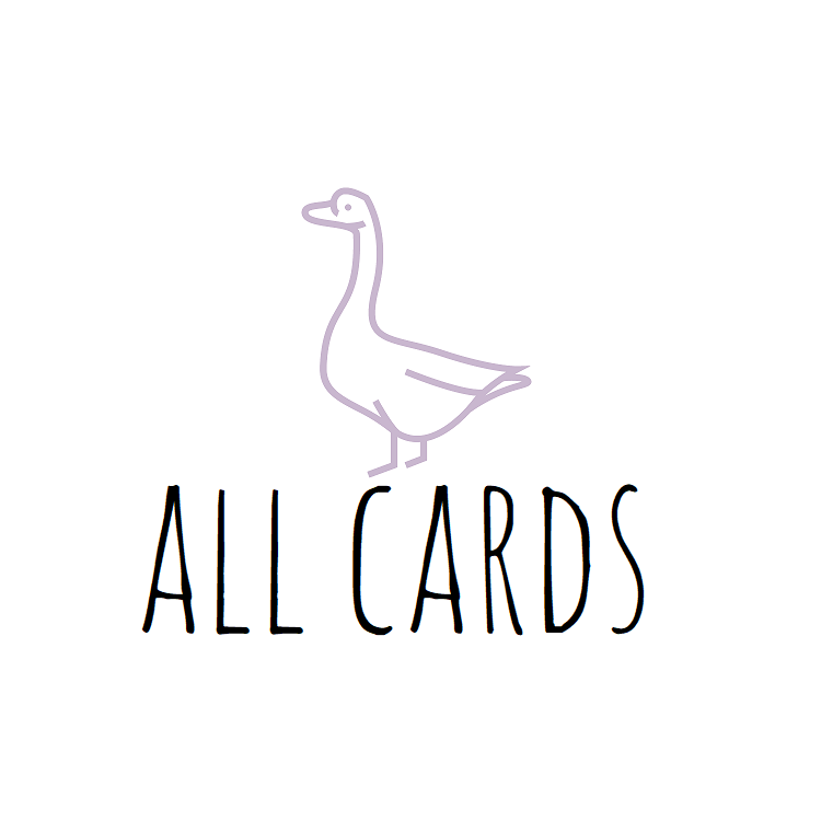 All Greeting Cards