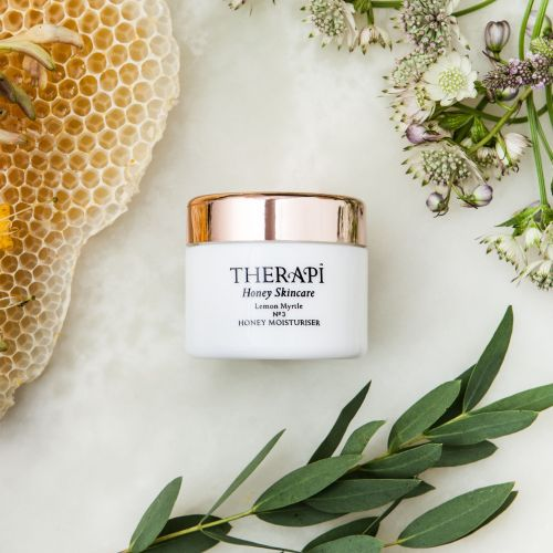 Therapi Honey Skincare Lemon Myrtle Moisturiser