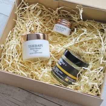 Organic Skincare Gift Box