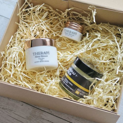 Gift Box #2 Natural Skincare